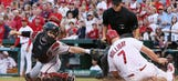 Snapshots from Busch: Holliday makes it 42 straight