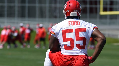 Can Dee Ford carve himself a niche as a pass-rusher?