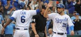 Oddsmakers now favor Royals to win another AL pennant