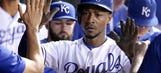 Royals GM Moore: 'It's time to let Dyson play a lot more'