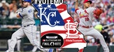 Show Me love: #VoteMO and help get Moose and Tsunami to the ASG