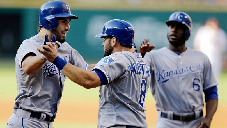 No surprise: Hosmer, Moustakas, Cain turn down Royals' qualifying offers
