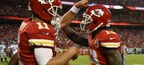 Maclin's move to Chiefs big reason they are playoff-bound