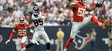 Chiefs prepare to face a different Texans team