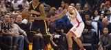 Pacers drop season opener to Raptors 106-99 in Toronto