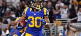Gurley leads way with 133 yards as Rams handle 49ers 27-6