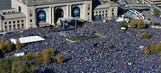 Half a mil? Ha! KC officials now estimate Royals celebration crowd at 800,000