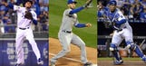 Esky wins first Gold Glove; Hosmer, Perez add to their collections