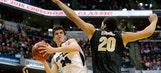 No. 17 Butler thwarts late comeback, tops No. 9 Purdue 74-68