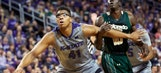 Wildcats weather sloppy start, claim 61-56 victory over Colorado State