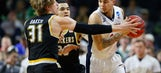 Shockers defeat turnover-plagued Wildcats 65-55