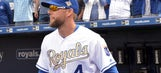 Royals will wear gold-trimmed uniforms on home Fridays
