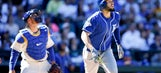 Slumping Royals hope to bounce back following off day