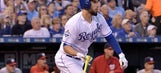 Royals must make noise against Angels to stay in playoff contention