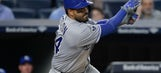 Royals bring up Colon, two others from Omaha