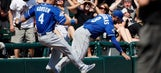 Moustakas heads to disabled list with torn ACL, will seek second opinion