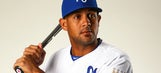 Cardinals acquire OF Jose Martinez from Royals, assign to Memphis