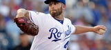 Duffy pitches a doozy as Royals beat Cardinals 6-2