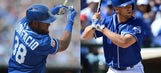Bonifacio, Dozier tabbed to play in MLB Futures Game