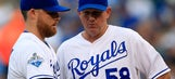 Royals' sub-.500 slide continues in 6-2 loss to Angels