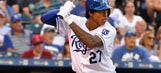Royals decide it's time to take an extended look at Mondesi