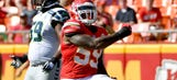 Chiefs, Packers leave battle to backups in preseason finale