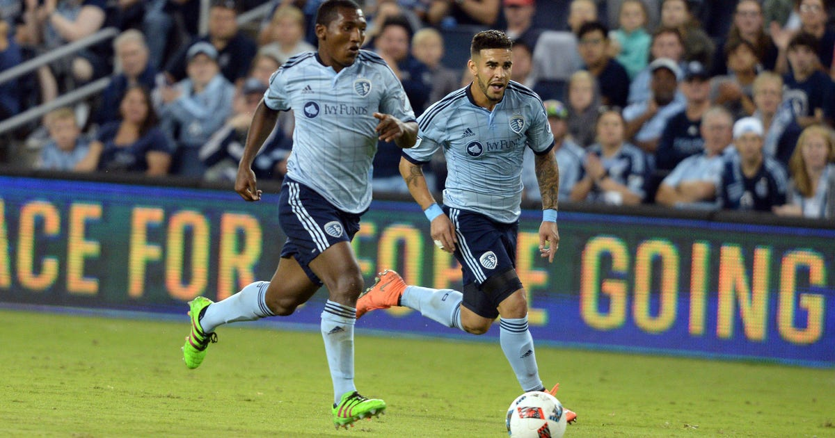 Sporting Kansas City is the MLS club located in Kansas City Missouri Sporting KC originally began its play as the Kansas City Wiz back in 1996