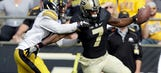 Purdue faces a daunting task in knocking off undefeated Nebraska
