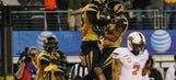 Recap: Mizzou outlasts OSU 41-31 to claim Cotton Bowl victory