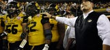 The last word on Mizzou's magical season went to the only man it could — Michael Sam