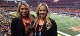 For FOX Sports Midwest Girls, trip to Cotton Bowl was experience they won't forget