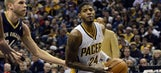 NBA Report: Unity, calm define Pacers' success
