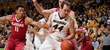 Nonconference games could show whether Mizzou is NCAA tourney material