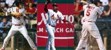 Surplus of young outfielders gives Cardinals a good problem to have