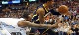Recap: Pacers' third-quarter run not enough, Nuggets win 109-96