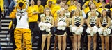 SEC Cheer: Hooray for hoops!