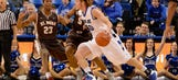 A win tonight over Richmond could have big payoff for SLU