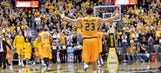 No. 2 Wichita State dominates MVC awards