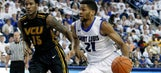 Undeniable Billikens win 17th straight with strong numbers from lead scorer Evans