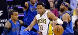 Pacers trade Granger, draft pick to 76ers for Turner, Allen