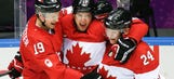 Bouwmeester assist helps Canada beat US 1-0 in hockey semifinal