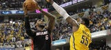 Starting Five: What we learned from Heat vs. Pacers