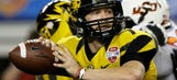 Mizzou QB Mauk set to become full-time starter