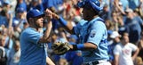 Royals' relievers slam the door on Twins in fifth straight win