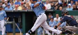 Flanny's Five: When will Royals hitters learn a walk isn't a bad thing?