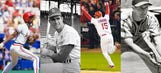 Welcome to Cardinals Hall of Fame: McGee, Shannon, Edmonds, Marion