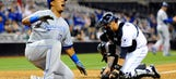 Royals can't catch a break in disheartening 12-inning loss to Padres