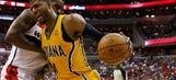 Paul George scores 39 points to lead Pacers past Wizards