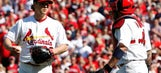 Weary bullpen turns in ugly ninth as Cards fall to Braves 6-5