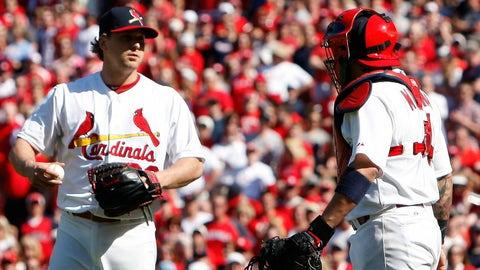 10. St. Louis Cardinals